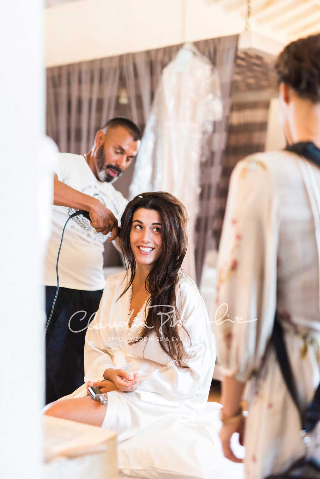 -Makeup--hair-gettingready-ClaudiaBisceglie-wedding